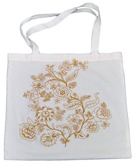 Tote bag Riviera Curry