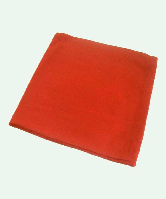 Lot de 6 Serviettes de table 45x45 cm Coton Yuco Cuivre
