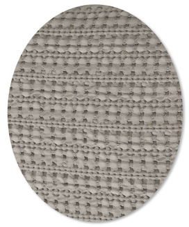 Taie de Coussin Perla Taupe