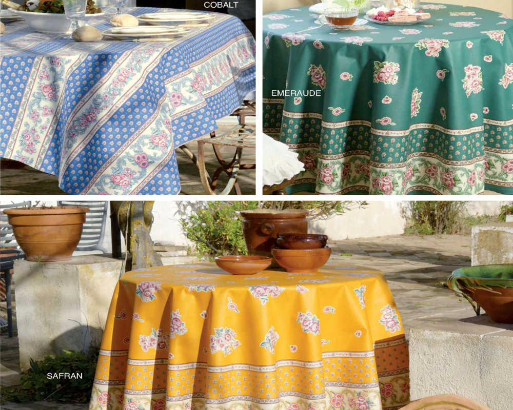 Nappe collection Naïs