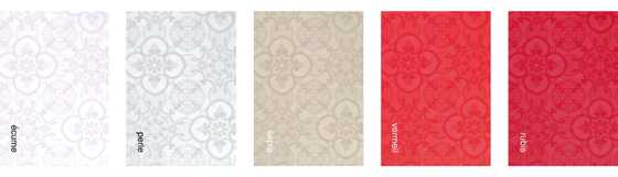 collection coloris jacquard Faro