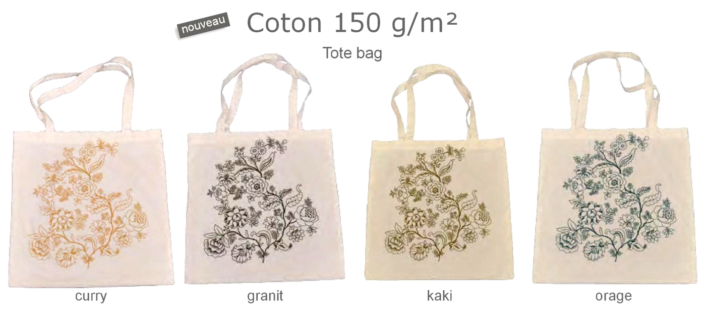 Collection Tote Bag Riviera